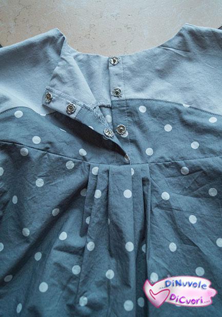 Maggie Mae Tunic/Dress by ShwinDesing
