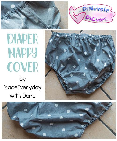 Perfect diaper+nappy cover di Made with Dana