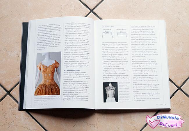 recensione, libro, cucito