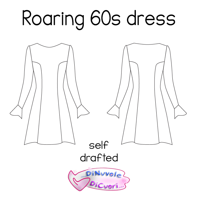 Vestito anni 60, gli urlanti 60